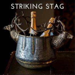 Stag Barware