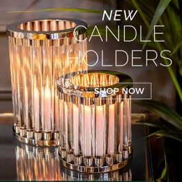New Candle Holders