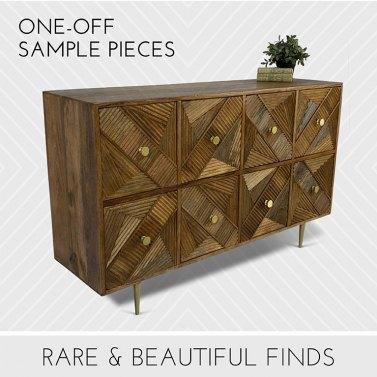 Rare & Beautiful Finds