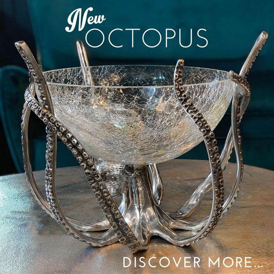 New Octopus