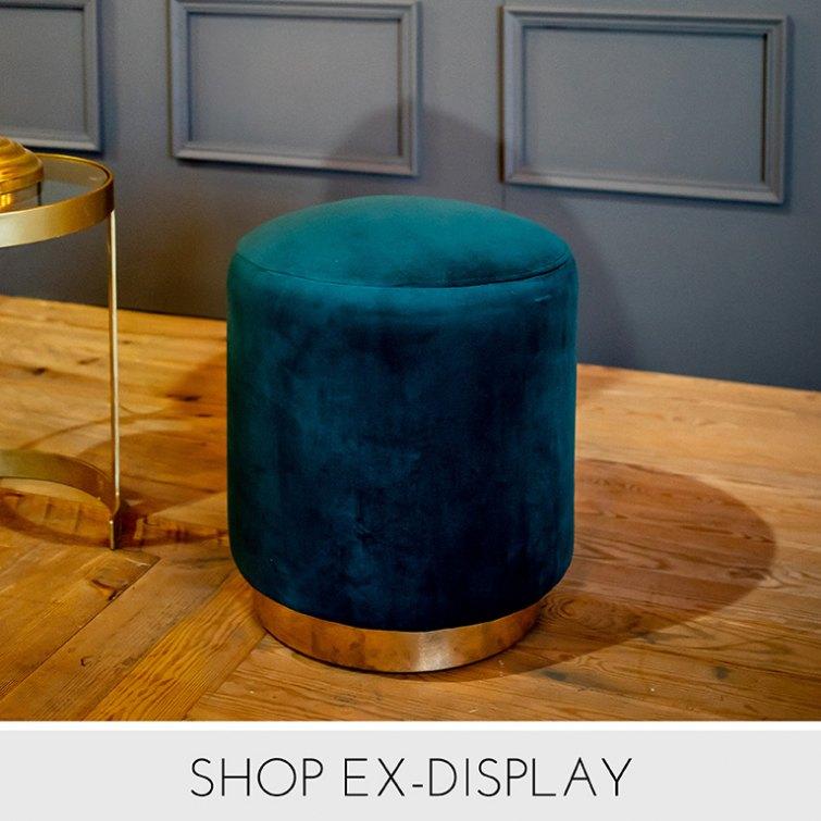 Ex-display