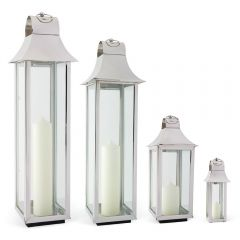 Large, Medium, Small & Extra Small Tonto Lantern Set