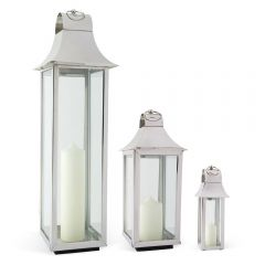 Medium, Small & Extra Small Tonto Lantern Set