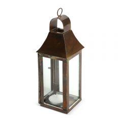 Mini Tonto Lantern - Burnished Copper