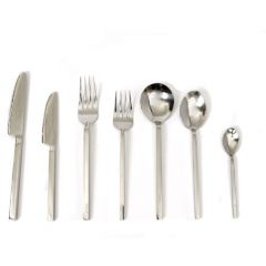 Millennium Polished 56 Piece Cutlery Set - Handmade To Order