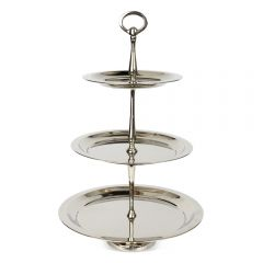 Regency Cake Stand - Three Tier