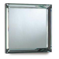 Medium Square Bevel Mirror
