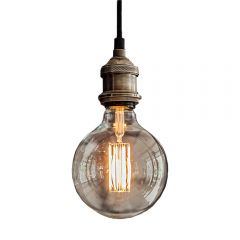 Extra Large Globe Long Filament LED Bulb