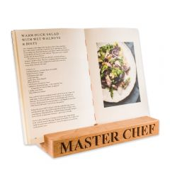 'Master Chef' Recipe Book Stand