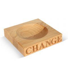 'Change' Holder