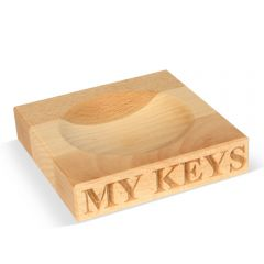 'My Keys' Holder