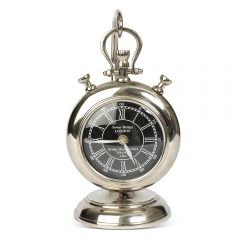 Desktop Pocket Watch with Stand - Pre-order - Due Early June