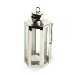 Mini Quarry Lantern