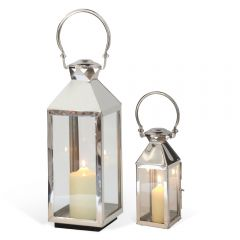 Small & Extra Small Chelsea Lantern Set - Pre-order - Due Mid March