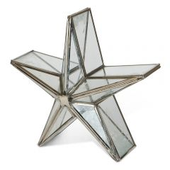 Small Star Standing Candle Holder - Production Second