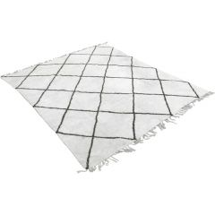 NEW! Large Diamond Rug - Pre-order - Due Mid July