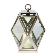 Extra Small Diamond Lantern
