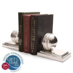 Cricket Ball Bookends - Pre-order - Due Late August