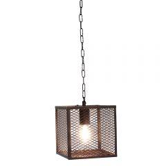 Cage Hanging Lamp