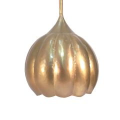 Large Tulip Pendant Light
