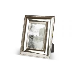 Small Beaded Edge Photo Frame