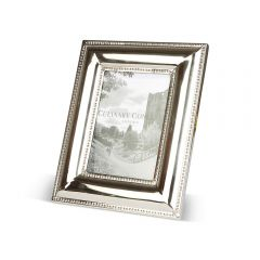 Medium Beaded Edge Photo Frame