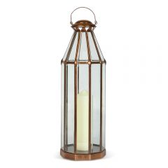 NEW! Medium Octagon Pagoda Lantern