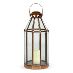 NEW! Small Octagon Pagoda Lantern