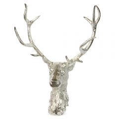 NEW! Stag Head Wall Decor