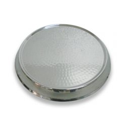 Large Round Pillar Tray