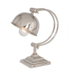 Small Curve Study Lamp