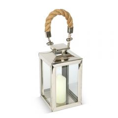Stainless Steel Extra Small La Rochelle Lantern