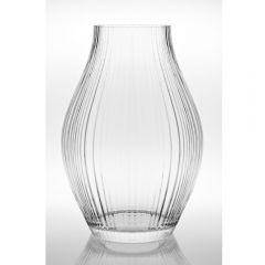 Glass Vase - 23cm