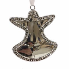 NEW! Small Bling Angel Hanging decoration