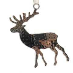 NEW! Small Deer Hanging Decoration