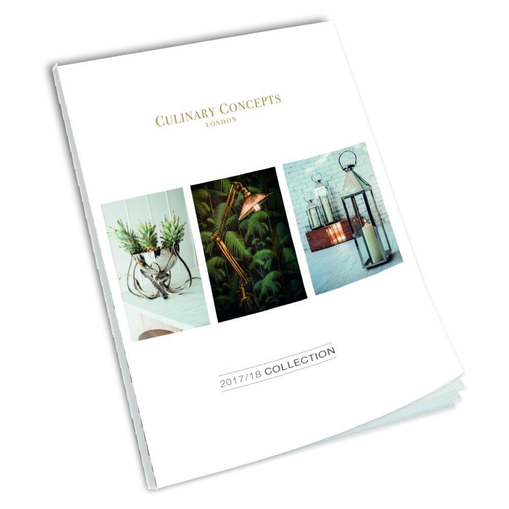 Brand New 2017/18 Brochures