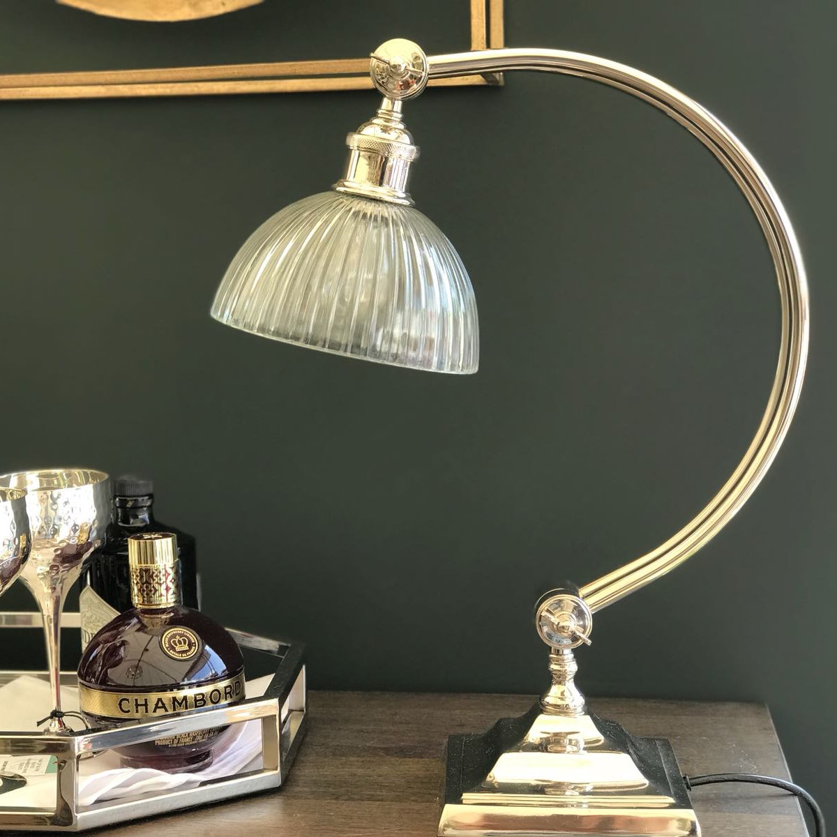 Illuminate Your Home with Our New Table Light...