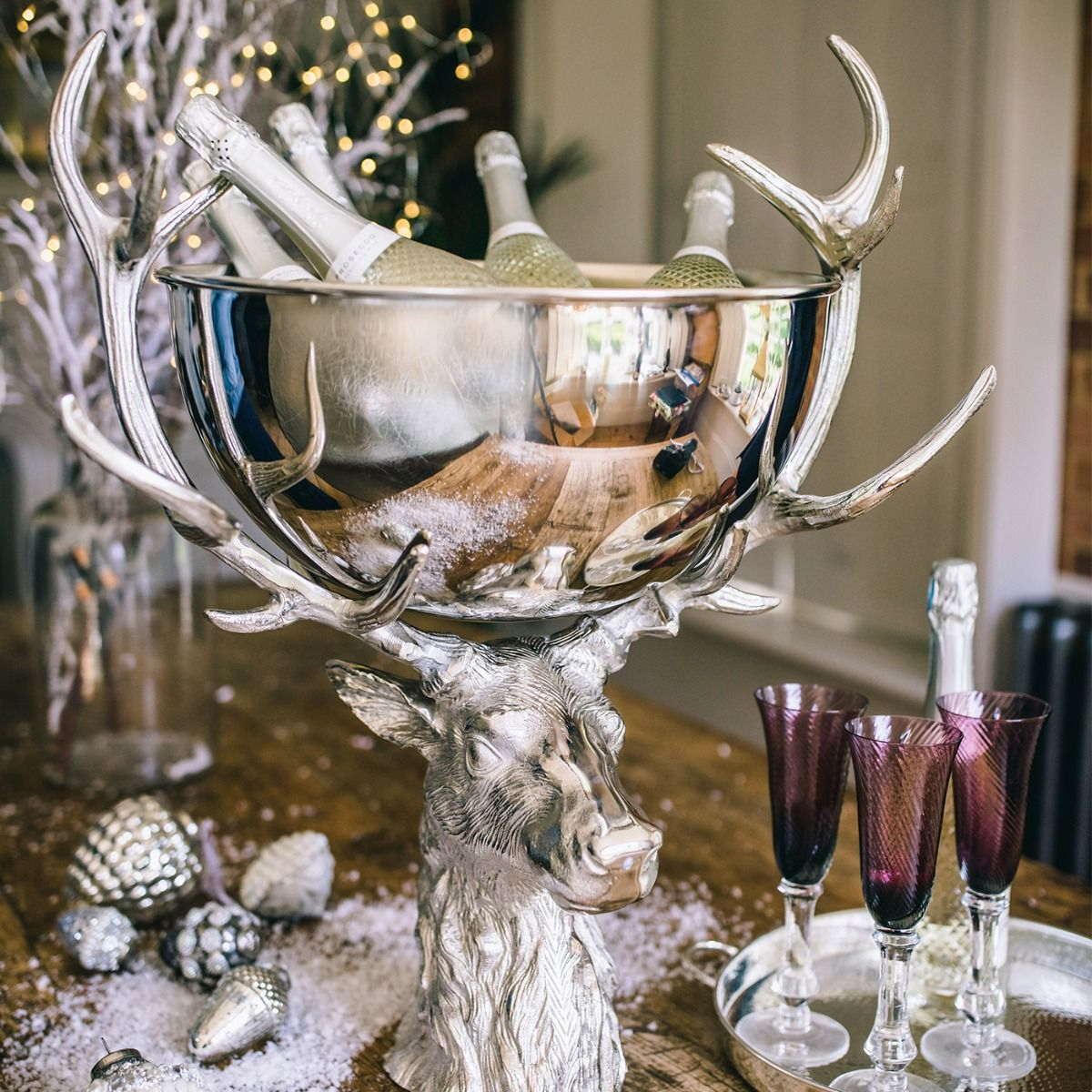 Barware for the Festive Season
